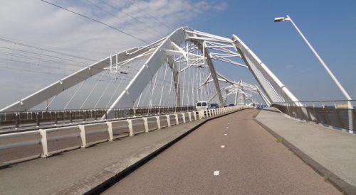 Amsterdam IJburg 2
